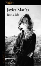 berta isla-javier marias-9788420427362
