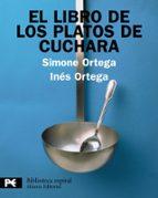 el libro de los platos de cuchara-ines ortega-simone ortega-9788420662862