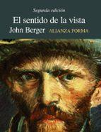 el sentido de la vista-john berger-9788420679662
