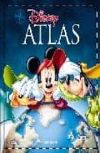 atlas disney 9788424179762