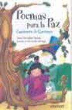 poemas para la paz. cancionero de gorriones-jose gonzalez torices-9788424187262