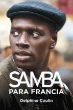 samba para francia-delphine coulin-9788425353062