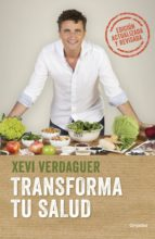 transforma tu salud (ebook)-xevi verdaguer-9788425354762