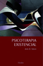 psicoterapia existencial (2ª ed.)-irving g. yalom-9788425427862