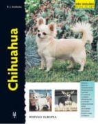 chihuahua (serie excellence) barbara j. andrews 9788425514562