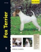 fox terrier. serie excellence muriel p. lee 9788425515262