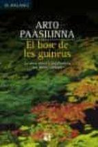el bosc de les guineus-arto paasilina-9788429755862