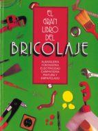 el gran libro del bricolaje: albañileria, fontaneria, electricida d, carpinteria, pintura y empapelado 9788430543762
