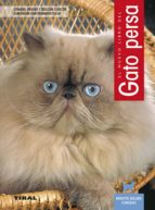 gato persa brigitte bulard cordeau 9788430547562