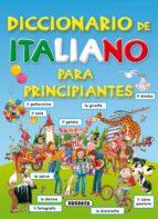 diccionario italiano ptes.-9788430563562