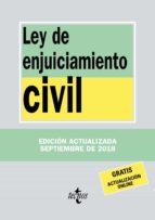 ley de enjuiciamiento civil victor moreno catena 9788430974962