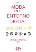 moda en el entorno digital-teresa sadaba garraza-9788431330262
