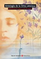 antologia de la lirica amorosa 9788431664862