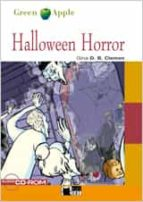 halloween horror (incluye cd rom) gina d.b. clemen 9788431672362
