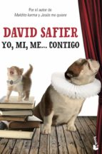 yo, mi, me contigo-david safier-9788432220562