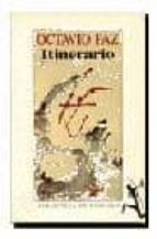 itinerario-octavio paz-9788432231162
