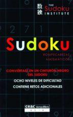 sudoku: el libro oficial-9788432914362