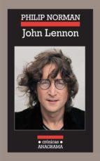 john lennon philip norman 9788433925862
