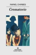 crematorio rafael chirbes 9788433971562