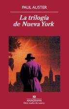 la trilogia de nueva york paul auster 9788433976062