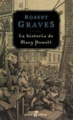 la historia de mary powell robert graves 9788435016162