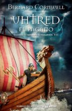 uthred, el pagano: sajones vikingos y normandos vii-bernard cornwell-9788435062862