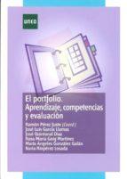 el portfolio. aprendizaje, competencias y evaluacion-jose luis garcia llamas-9788436263862