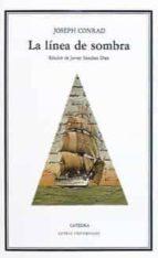 la linea de sombra (2ª ed.) joseph conrad 9788437605562