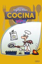 cocina para torpes-angelita alfaro vidorreta-9788441531062