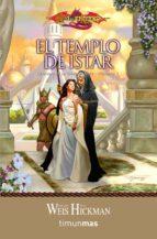 el templo de istar (leyendas de dragonlance, vol. 1) margaret weis tracy hickman 9788448001162