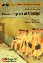 guia completa de coaching en el trabajo perry zeus 9788448133962
