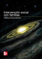 intervencion social con familias-francisco gomez-9788448167462