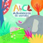 abc adivinanzas de animales-sigrid martinez-9788448846862