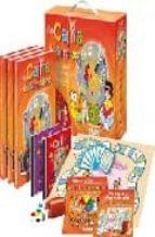 nueva cajita de sorpresas (3 vol.) 9788449438462