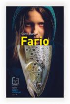 fario (premi gran angular 2014)-santi baro i raurell-9788466137362