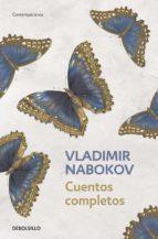 cuentos completos vladimir vladimirovich nabokov 9788466334662