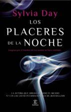 los placeres de la noche (ebook)-sylvia day-9788467039962