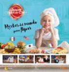 recetas del mundo para flipar (ebook)-9788467051162