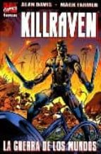 4hm3: killraven-alan davis-9788467411362