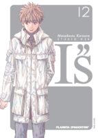 i  s kanzenban nº 12 (ultima entrega) mazakazu katsura 9788467483062