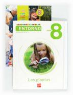 El libro de Cuaderno aprendo a pensar con el entorno 8, 5 años, educacion inf antil autor VV.AA. DOC!