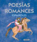 Poesias y romances españoles par Vv.Aa.