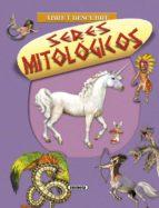 seres mitologicos 9788467703962