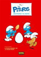 los pitufos 5. los pitufos y el huevo-y. delporte-9788467912562