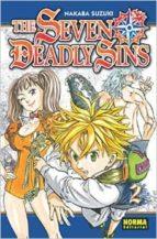 the seven deadly sins 02-nakaba suzuki-9788467917062