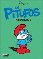 los pitufos (integral 3) 9788467929362
