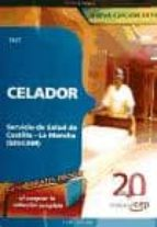 CELADOR SERVICIO DE SALUD DE CASTILLA - LA MANCHA (SESCAM). TEST