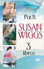 PACK SUSAN WIGGS (EBOOK)