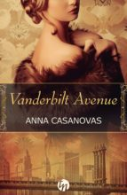 vanderbilt avenue anna casanovas 9788468767062