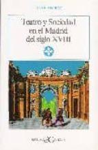 teatro y sociedad en el madrid del siglo xviii-rene andioc-9788470395062